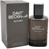 David Beckham Beyond Eau De Toilette Spray For Men, 3 oz [3614220770819]