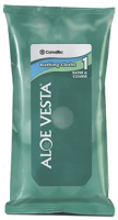 ConvaTec Aloe Vesta Bathing Cloths [325521] 8 ea [768455108534]