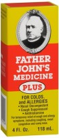 Father John's Medicine Plus 4 oz [011169050409]