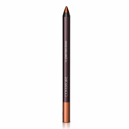 CoverGirl Colorlicious LipPerfection Lip Liner, Smoky 0.04 oz [046200013709]