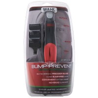 Wahl Bump Prevent Battery Shaver/Trimmer 1 ea [043917990736]