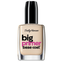 Sally Hansen Big Primer Base Coats Nail Polish 0.4 oz [074170442427]