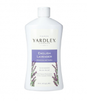 Yardley London Luxurious Hand Soap Refill, Flowering English Lavender 16 oz [041840801181]
