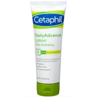 Cetaphil DailyAdvance Ultra Hydrating Lotion for Dry/Sensitive Skin 8 oz [302993914082]