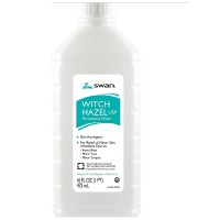Swan Witch Hazel 16 oz [308695906103]