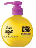 TIGI Bed Head Motor Mouth Mega Volumizer with Gloss, 8 oz [615908424225]