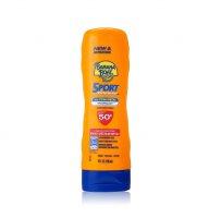 Banana Boat Sport Performance Sunscreen Lotion, SPF 50 8 oz [079656049725]