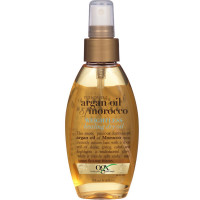 OGX Moroccan Argan Oil Weightless Healing Dry Oil 4 oz [022796916204]