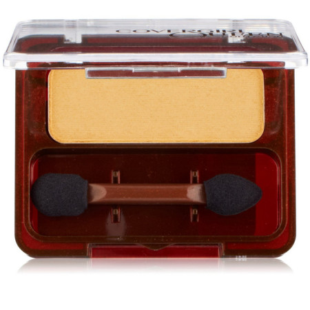 CoverGirl Queen Collection 1-Kit Eye Shadow, Gold Star .09 oz [022700577149]