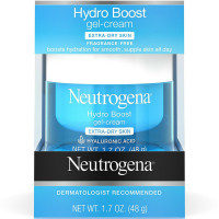 Neutrogena Hydro Boost Gel-Cream, Extra Dry Skin 1.7 oz [070501110485]