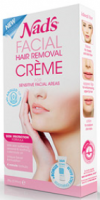 Nad's Facial Hair Removal Creme 0.99 oz [638995004446]