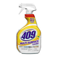 Formula 409 Multi-Surface Cleaner Spray Bottle, Lemon, 22 oz  [044600030838]