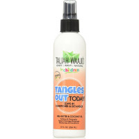 Taliah Waajid Leave-In Conditioner & Detangler for Children 8 oz [815680002103]