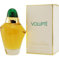 Oscar De La Renta VOLUPTE  Eau de Toilette Spray 3.3 oz [3252550832540]