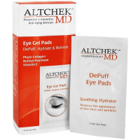 Altchek MD Eye Gel Pads 10 ea [852805005076]