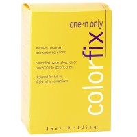 One N' Only Colorfix Kit Permanent Hair Color Remover 1 ea [074108174345]