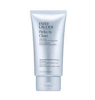 Estee Lauder Perfectly Clean Multi-Action Foam Cleanser/ Purifying Mask 5 oz [027131987840]