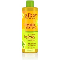 Alba Botanica Hawaiian Shampoo, Gloss Boss Honeydew 12 oz [724742008543]