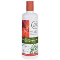 Mill Creek Botanicals Tea Tree Shampoo 16 oz [082982133709]