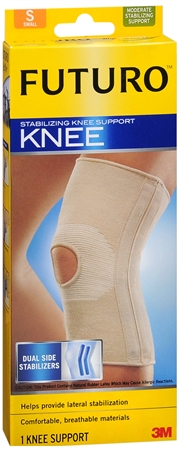 FUTURO Knee Support Stabilizing Small 1 Each [072140461638]
