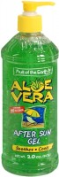 Fruit of the Earth Aloe Vera After Sun Gel 20 oz [071661624201]