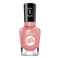 Sally Hansen Miracle Gel Nail Color, Rosey Riviter 0.5 oz [074170422962]