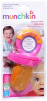 Munchkin Healthflow Fresh Food Feeder 1 Each [735282431012]
