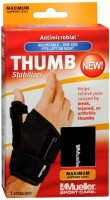 Mueller Sport Care Thumb Stabilizer Maximum Support [62712] 1 Each [074676627120]