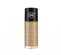 Revlon Colorstay for Combo/Oily Skin Makeup, Natural Tan [330] 1 oz [309975410112]