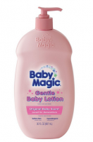 Baby Magic Original Baby Lotion, 30 oz. [070194044524]
