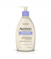 AVEENO Active Naturals Stress Relief Moisturizing Lotion 12 oz [381370039167]