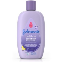 JOHNSON'S Bedtime Bath 15 oz [381370032113]