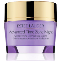 Estee Lauder Advanced Time Zone Night Age Reversing Line/Wrinkle Creme 1.7 oz [027131937197]
