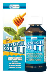 Cough Out Expectorant 6 oz [000856300064]