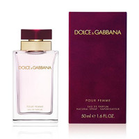 Dolce & Gabbana Pòur Fèmmè Perfume For Women Eau De Parfum Spray 1.6 oz [737052598031]