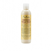 Shea Moisture Jamaican Black Castor Oil Strengthen, Grow & Restore Styling Lotion 8 oz [764302215523]