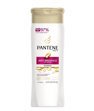 Pantene Pro-V Anti-Breakage Shampoo 12.60 oz [080878042234]