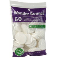 Wonder Wedge Wonder Rounds  50 each [038389061008]