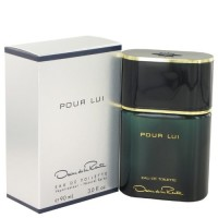 Oscar De La Renta Pour Lui Eau De Toilette, For Men 3.0 oz [085715593009]