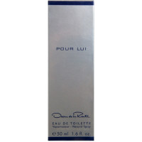 Pour Lui By Oscar De La Renta For Men, Eau De Toilette Spray 1.6 oz [3252550205894]
