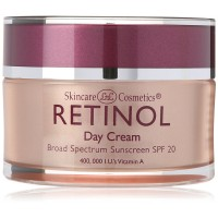 Skincare LdeL Cosmetics Retinol Day Cream SPF 20 1.70 oz [088634464030]