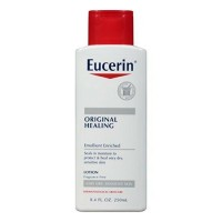 Eucerin Original Healing Lotion 8.4 oz [072140110192]