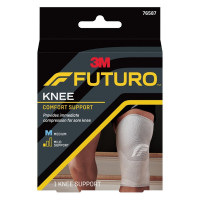 FUTURO Comfort Lift Knee Support Medium 1 Each [051131200999]