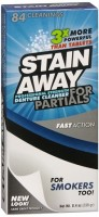 Stain Away Cleanser For Partials 8.40 oz [083272981017]