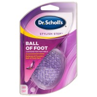 Dr. Scholl's Stylish Step Ball of Foot Cushions for High Heels 2 ea [011017569862]