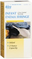 Cara Infant Enema Syringe 1 Each [038056000163]