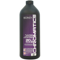 Redken Chromatics Oil in Cream Developer 32 oz [884486183491]
