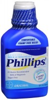 Phillips' Milk of Magnesia Original 26 oz [312843353039]