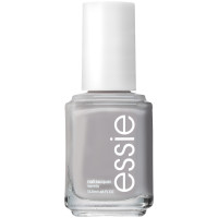 essie the wild nudes 2017 nail polish collection, without a stitch, gray nail polish, 0.46 oz [095008026619]