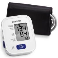 Omron 3 Series Blood Pressure Monitor 1 ea [073796271046]